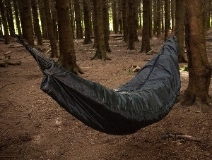 Snugpak Hammock Cocoon with Travelsoft Filling