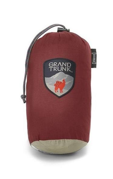 Grand Trunk Double Parachute Nylon Hammock bag