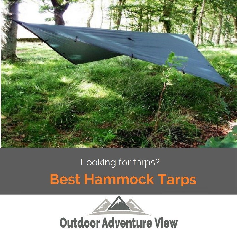 8318ebe6e40 8 of The Best Hammock Tarps of 2019 – Review   Rating