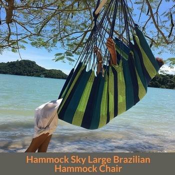best hammock chair sky large